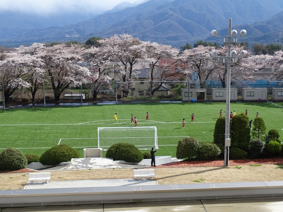 帝京第三高等学校