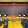 高校総体壮行会