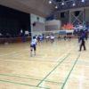 女子バレーボール部 インターハイ予選