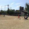 女子ソフトボール部インターハイ予選