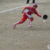 女子ソフトボール部山梨県高校教育大会