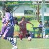 第25回関東高等学校女子サッカー選手権大会県予選
