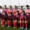 第25回関東高等学校女子サッカー選手権大会県関東予選