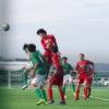 山梨県高等学校新人大会(男子サッカー)