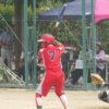 インターハイ予選(女子ソフトボール)