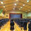 平成29年度 第2学期終業式