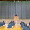平成29年度 第3学期終業式