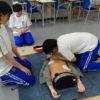 赤十字救急法