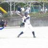 春季大会(男子ソフトボール)