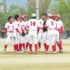 春季大会(女子ソフトボール)