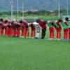 山梨県高校総体(女子サッカー)