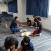 生徒対象のAED講習について