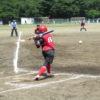 第5回八ヶ岳カップ中学校女子ソフトボール大会