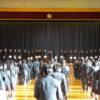 平成30年度 第3学期始業式