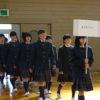 山梨県高校総体 壮行会