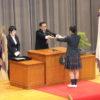 第56回卒業証書授与式