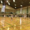 女子バスケ 全国高校選手権 2R進出!