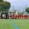 山梨県高校総体 男子サッカー