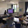 特別選抜コース夏休み学習会