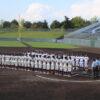 第74回秋季関東地区高校野球山梨県大会 準々決勝