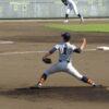 第74回 秋季高校野球山梨県大会 準優勝
